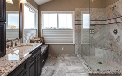 10 Steps to remodel your Bathroom
