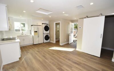 A story of our complete remodel home & ADU