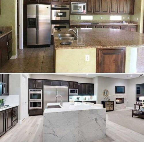 kitchen-countertop-remodeling